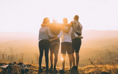 Freundschaften und Gleichgesinnte – wie sich Dein Umfeld verändern kann, wenn Du vegan wirst